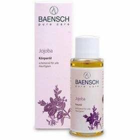 Jojobaöl Jojobahautöl zur Massage