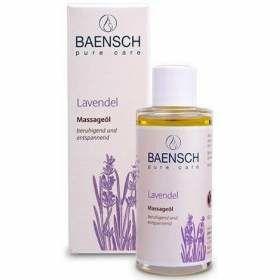 Lavendelöl Hautöl Körperöl Massageöl