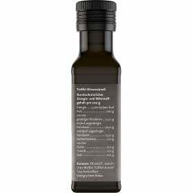 Trüffelöl Bio Ölmühle Solling 100ml Nährwerte