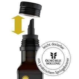 Trüffelöl Olivenwürzöl bio 100ml Oelmühle Solling Springdosierer