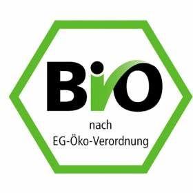EG Bio Qualität - Logo