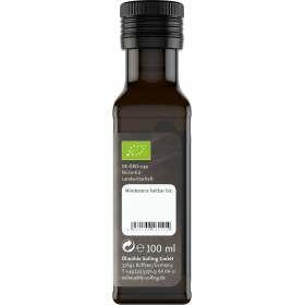 Bio Walnussöl nativ, kaltgepresst, Hersteller