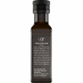 Bio Walnussöl nativ, kaltgepresst, Anwendung