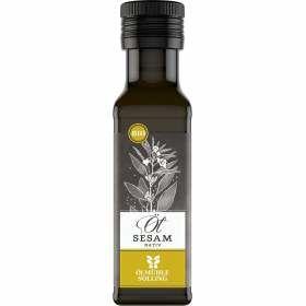 Omega Balance Öl nativ bio aus ungerösteten Sesamsamen