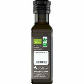 Sesamöl nativ bio 100ml