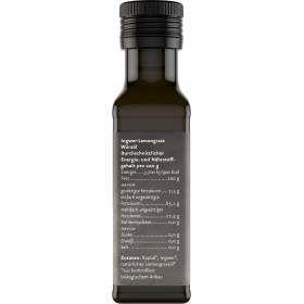 Würzöl Ingwer Lemongras Bio Oelmühle Solling Nährstoffe