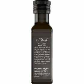 Bio Würzöl Kräuter Knoblauch Verwendung