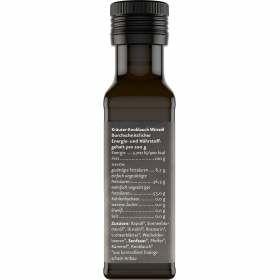 Bio Würzöl Kräuter Knoblauch Nährstoffe