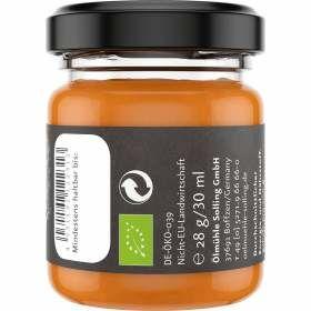 Bio Palmöl rot Oelmühle Solling 30ml Hersteller