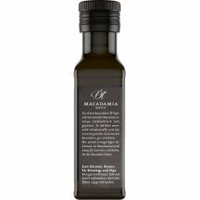 Bio Macadamianussöl nativ Verwendung
