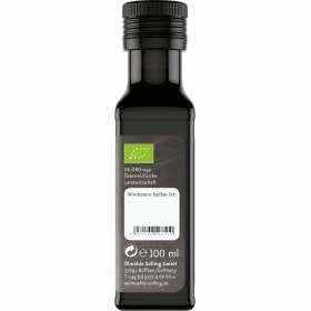 Bio Kürbiskernöl nativ 100ml