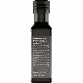 Bio Kürbiskernöl nativ  Nährstoffgehalt