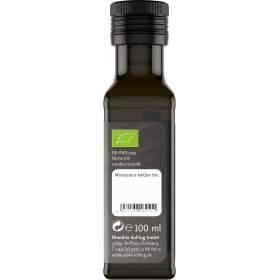 Bio Haselnussöl nativ 100ml Oelmühle Solling Hersteller