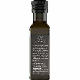 Bio Haselnussöl geröstet Verwendung