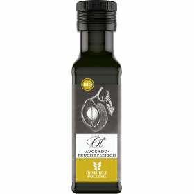 Bio Avocado Fruchtfleischöl Ölmühle Solling