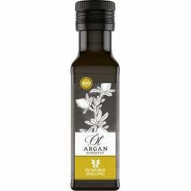 Arganöl geröstet bio aus kontrolliert biologischem Anbau