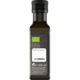 Arganöl geröstet bio 100ml