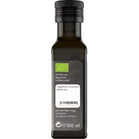 Bio Schwarzkümmelöl ungefiltert  Solling 100ml Hersteller