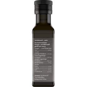 Leindotteröl nativ bio 100ml Nährwerte