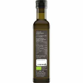 Bio Nachtkerzenöl nativ 250ml Nährstoffgehalt