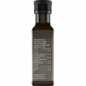 Olivenöl nativ Bio Nährwerte
