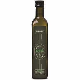 Bio Olivenöl 500ml kaltgepresst