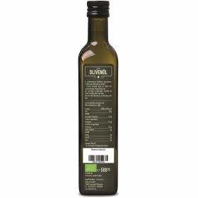 Bio Olivenöl extra  Italien