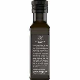 Aprikosenkernöl nativ bio Verwendung