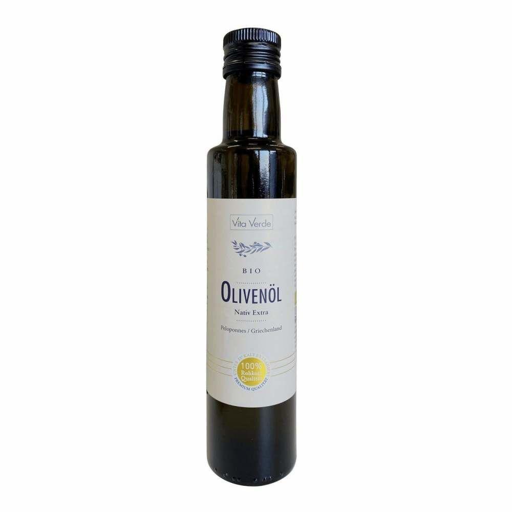 Vita Verde Olivenöl 500ml
