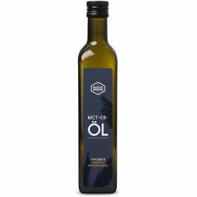 MCT C8 Öl aus Kokosöl 500ml von Native Goods