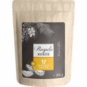 Bio Kokosraspeln 500g Ölmühle Solling