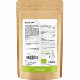Bio Kreuzkümmel gemahlen 250 g aus kontrolliert biologischem Anbau