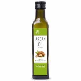 Arganöl nativ kaltgepresst 250ml Bio-Qualität, bioKontor