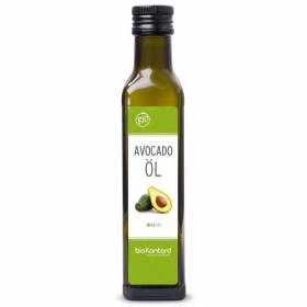 Bio Avocadoöl 250ml bioKontor
