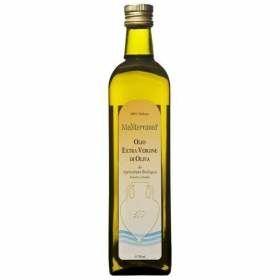 Olivenöl Italien Mediterrano nativ extra bio 750ml