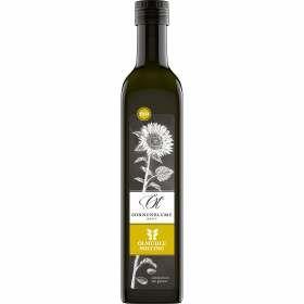 Bio Sonnenblumenöl nativ 500ml Oelmühle Solling