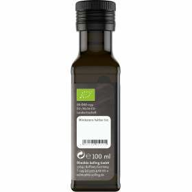 Bio Würzöl Kaffee Mandel 100ml