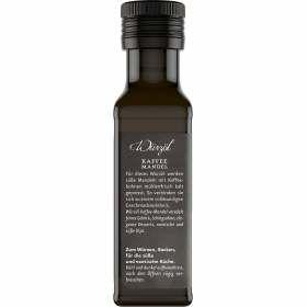 Kaffee Mandel Bio Würzöl Verwendung