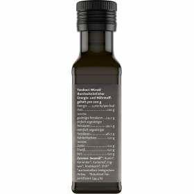Bio Tandoori Sesamwürzöl Ölmühle Solling 100ml Nährstoffe