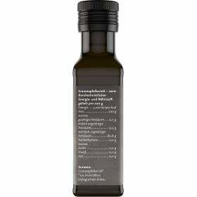Granatapfelkernöl 100ml, Ölmühle Solling, Nährwertangaben