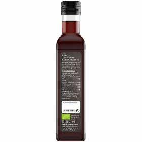 Inhaltsstoffe Bio Apfel Orangenessig 250ml