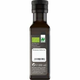Herstellerangaben Plaumenkernöl bio