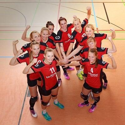bioKontor Volleyballteam